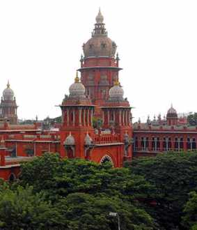 CHENNAI Ayanavaram JUDGEMENT HIGH COURT
