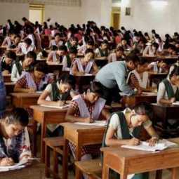 TAMILNADU AND PUDUCHERRY PUBLIC EXAM PLUS 2