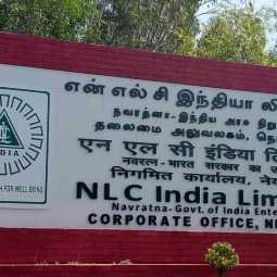 NLC worker dies of heart attack