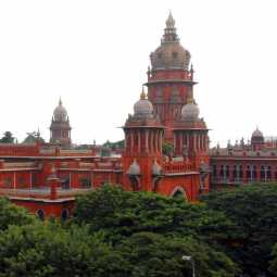 old road government chennai high court