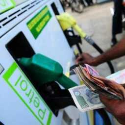 chennai petrol and diesel price