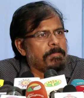 corona virus issue - Tamilnadu movie shooting Postpone - rk selvamani press meet