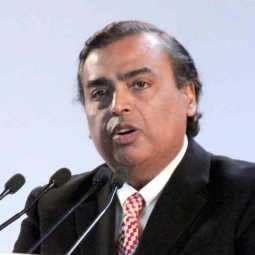 mukesh ambani loses 2.4 billion dollars in a single day