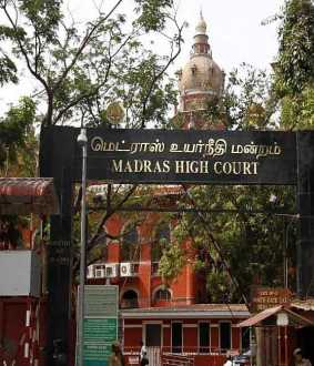 chennai high court banks emi lockdown time
