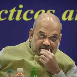 amitshah speech about multi party democracy