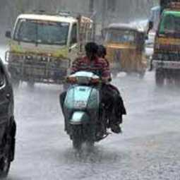 School and college holidays due to heavy rain in three districts