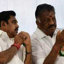 Panchayat Secretary  issue - ADMK new announcement