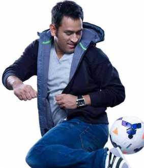 dhoni may act in bollywood movie with sanjat dutt