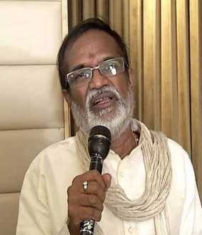 'I will try for SPB'-Gangai Amaran