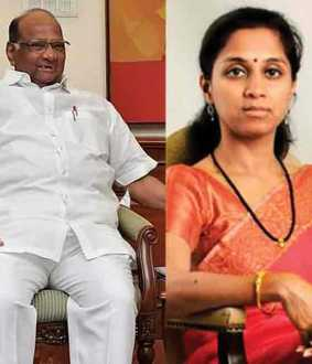 sharad pawar discloses meeting details with modi