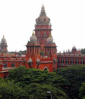 coronavirus samples testing lab technicians chennai high court government