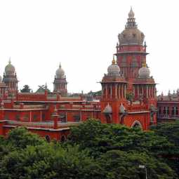 private company chennai high court