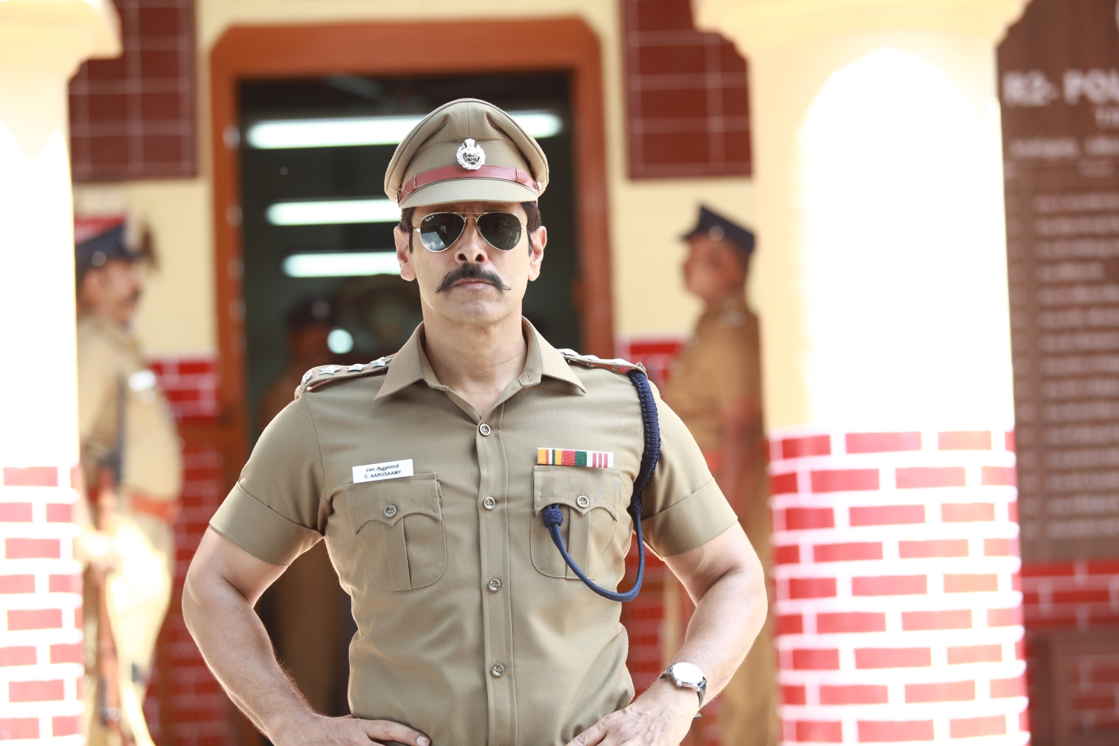 Saamy 2 (images)