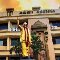 DMK POSTPONED GENERAL BODY MEETING