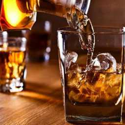 Erode incident - Alcohol  issue