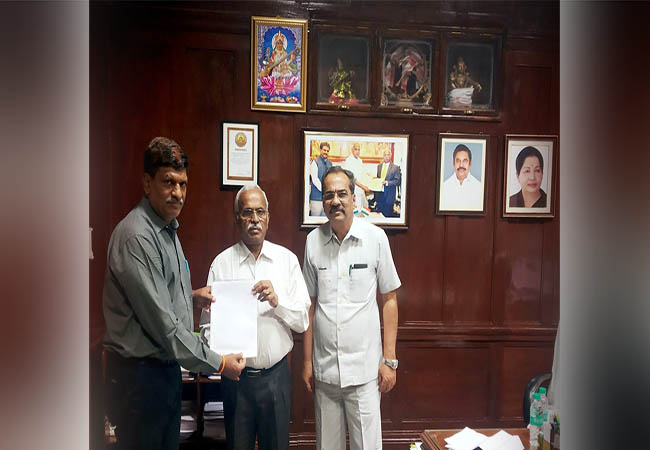 KHELO INDIA SPORTS COMMITTEE IS ANNAMALAI UNIVERSITY PROFESSOR