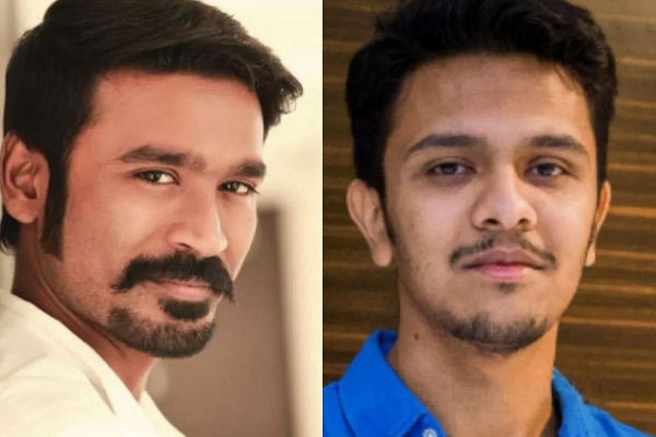 dhanush fourty three