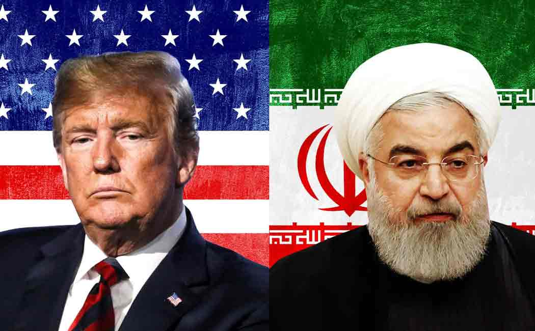 history of america and iran relationship