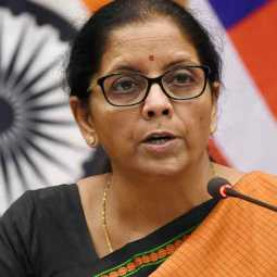 Kalyan Scheme for Migrant Workers - Announcement by Nirmala Sitharaman