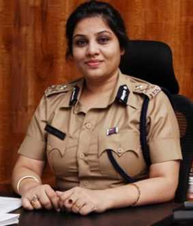 Condemn- against- IPS officer- Roopa- twitter