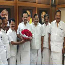 Former ammk MLA to go to DMK!