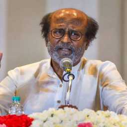 H VASANTHAKUMAR INCIDENT ACTOR RAJINIKANTH TWEET