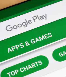 GOOGLE COMPANY IS TWO THOUSANDS APPS DELETED IN GOOGLE PLAY STORES