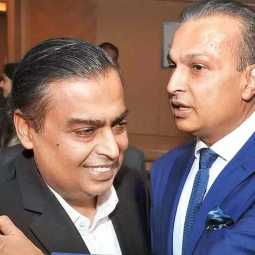 anil ambanis reliance capital to stop lending business