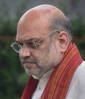 amitshah clarifies about his health