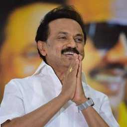 dmk leader stalin report