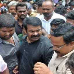 Tamil Nadu government sue to seaman