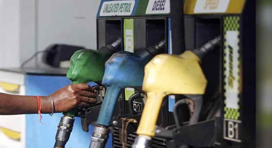 Petrol diesel prices go up in Tamil Nadu