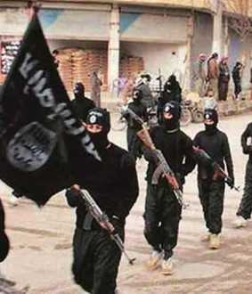 ISIS announces new 'branch' in India after clashes in Kashmir