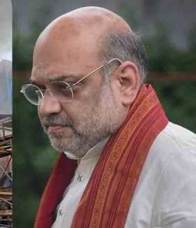 amitshah about nlc accident