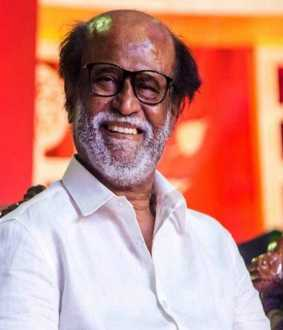 actor rajinikanth statement at twitter