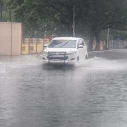 chennai heavy rains regional meteorological centre