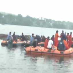 boat accident in madhyapradesh