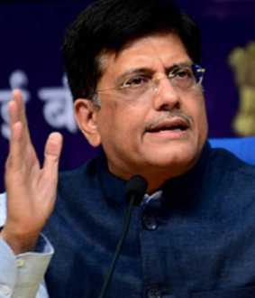 Indian Railways - TicketBooking - Piyush Goyal new announcement
