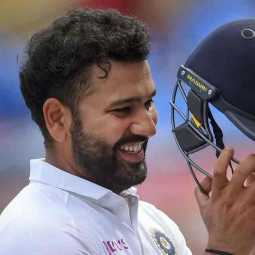rohit sharma and mayank agarwal breaks 12 year old record of sehwag and dravid