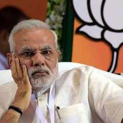 modi express concerns about evm allegations