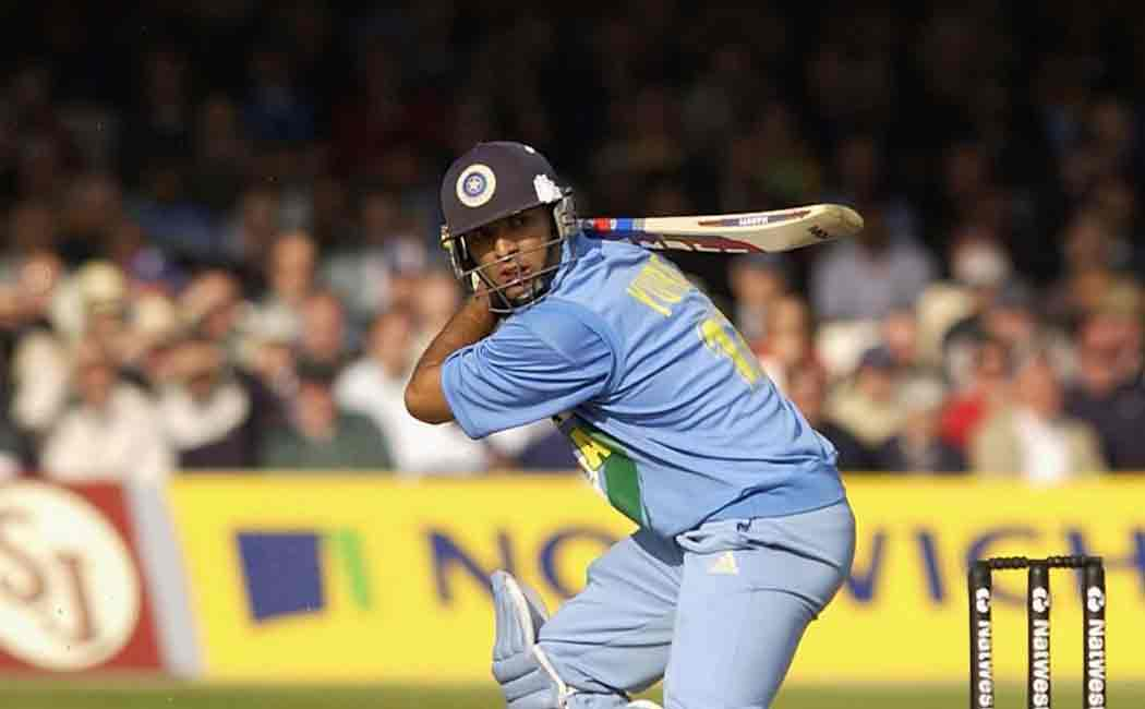 yuvaraj singh contribution to indian cricket