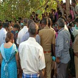 CUDDALORE CHILD INCIDENT POLICE INVESTIGATION