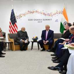 japan osakka g 20 summit india pm narendra modi selfie photo viral at social media