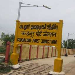 CUDDALORE CORONAVIRUS CASE INCREASED