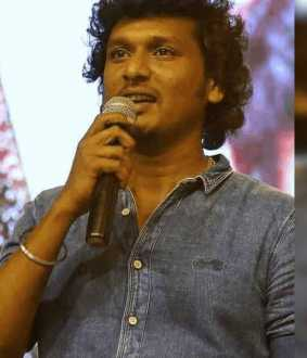 DIRECTOR LOKESH KANAGARAJ PRESSMEET