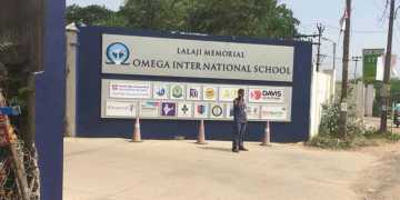 Lalaji Memorial Omega International School