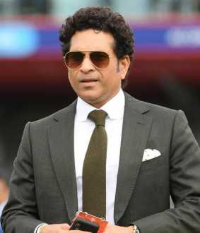 sachin tests positive for corona