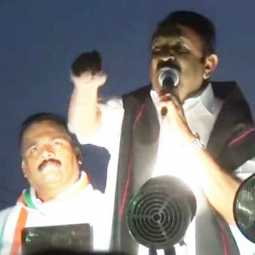 vaiko campaign for maanikkam thagore