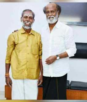 Rajini makkal mandram virudhunagar district secretary
