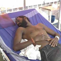 tiruvarur incident